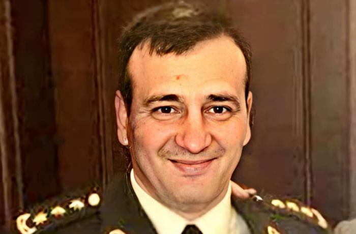 Bu gün şəhid general-mayor, Milli Qəhrəman Polad Həşimovun -