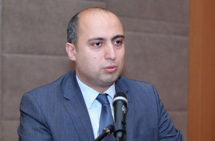 Nazir türkiyəli alimi AzTU-ya prorektor təyin etdi - FOTO