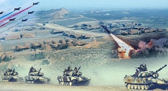 Azərbaycan Ordusu Hərbi Güc Reytinqində irəlilədi - SİYAHI