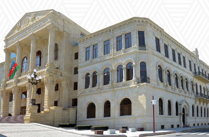 Azıx mağarası, Şuşa Dövlət Tarix-Memarlıq Qoruğu erməni vandalizminin qurba ...