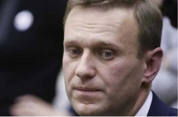 """Navalnıdan Putinə sərt sözlər: """"İfşa olunacağını bilə-bilə yalan danışır"""""""