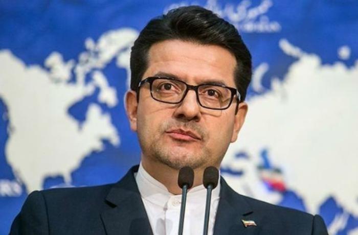 İran 6 tərəfli əməkdaşlıq təşəbbüsünü dəstəkləyir