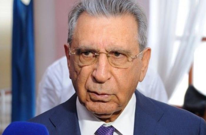 Ramiz Mehdiyev institutun fəaliyyətini sərt tənqid etdi - Direktor və 4 nəf ...