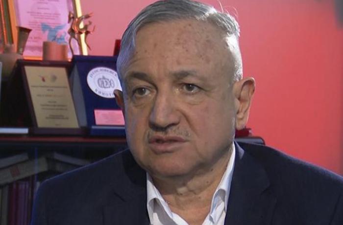 """""""Space""""də yoxlamalar başladı: Vaqif Mustafayevin dövrü araşdırılır"""