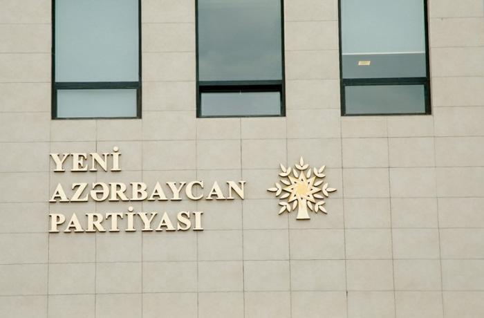 Altı partiya YAP-a qoşulub - SİYAHI - YENİLƏNİB