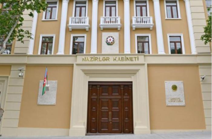 Nazirlər Kabinetindən xüsusi karantin rejimində təhsilin təşkili barədə QƏRAR