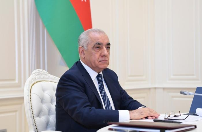 PM: Azerbaijan to restore liberated territories based on single concept