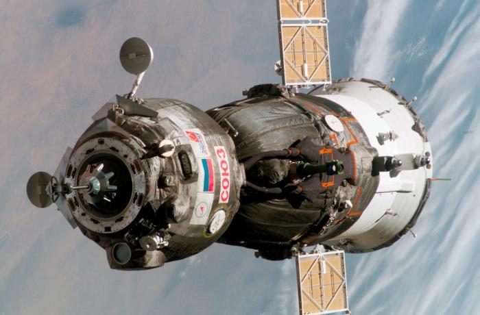 Soyuz MS-17 crew to return to Earth on April 9, 2021