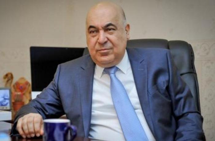 Заразившийся коронавирусом Чингиз Абдуллаев: «Я ввел обе дозы вакцины»