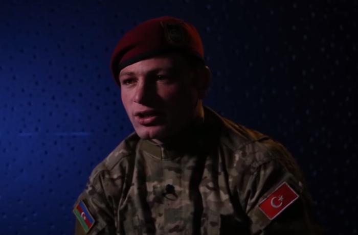 """""""Şuşa döyüşlərində 30 nəfərlə 200 ermənini məhv etdik"""""""