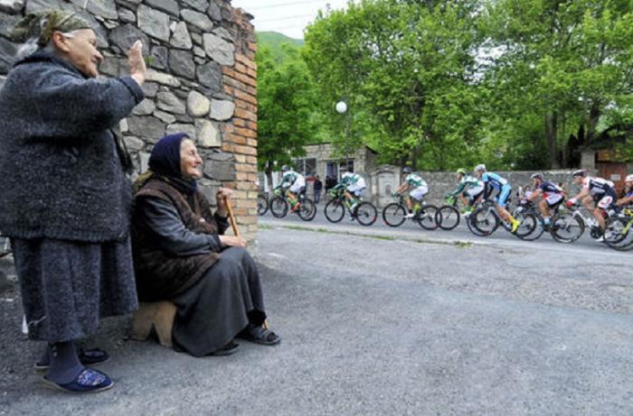 """İşğaldan azad edilmiş ərazilərdə """"Tour de Azerbaijan"""" velosiped yarışı keçiriləcək"""