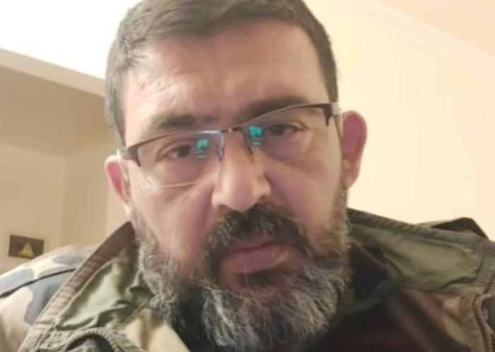 """""""Erməni əsgərlərin meyitləri morqda saxlanılır, ailələrinə verilmir"""" - Arsen Qukasyan"""