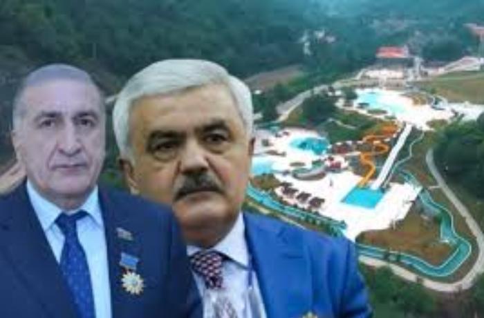 Rövnəq Abdullayevin otaq yoldaşının şirkəti bağlanır – MARAQLI DOSYE