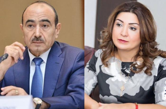"""""""Əli Həsənov Aynur Camalqızını təhdid edib"""" - Baş redaktor"""