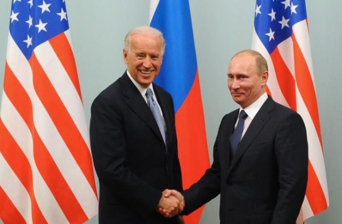 Baydenlə Putin görüşəcək? – Kremldən AÇIQLAMA