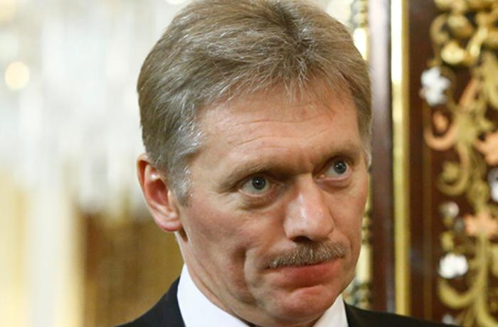 Kremlin stays mum on Ukraine's complaints about Black Sea drills
