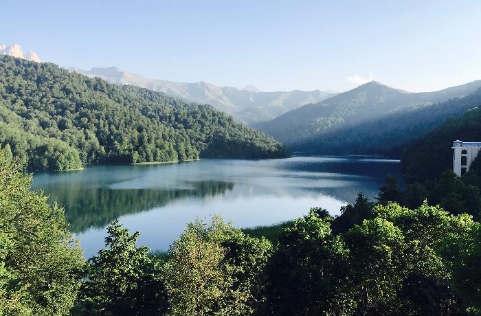 Sabahdan milli parklara giriş bərpa edilir - RƏSMİ
