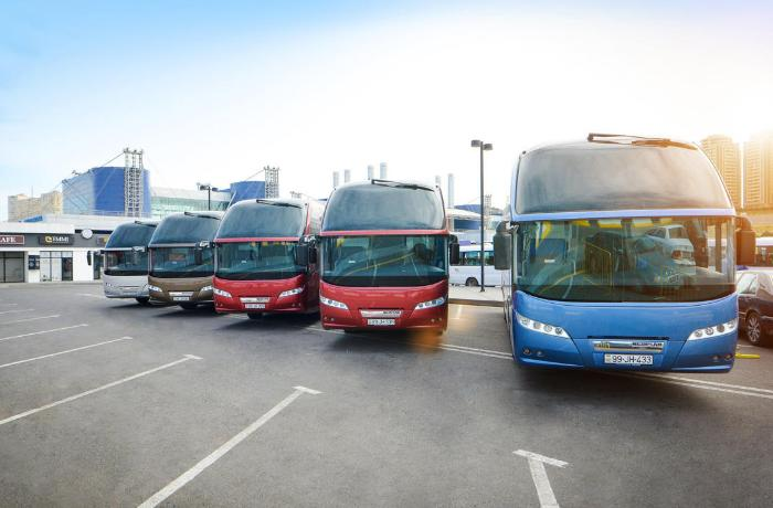 Şuşa və digər azad olunmuş ərazilərə avtobus reysləri açılır - RƏSMİ