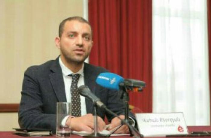 Ermənistanın İqtisadiyyat naziri İrana gedir