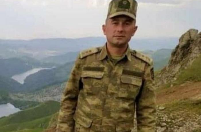 Azərbaycan Ordusunun itkin düşən daha bir zabitinin meyiti tapılıb