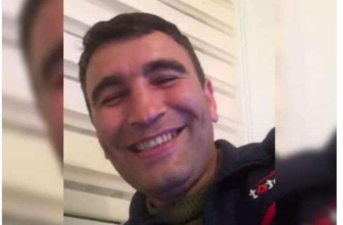 Şuşa uğrunda gedən döyüşlərdə xüsusi şücaət göstərən şəhid zabitimiz Bəhruz Abuşov - FOTOLAR