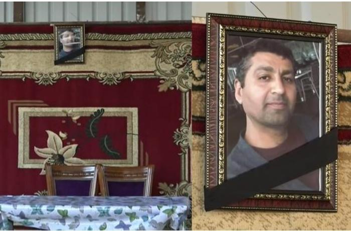 Türkiyə gəmisində quldurlar tərəfindən öldürülən həmyerlimiz üçün yas mərasimi qurulub - VİDEO
