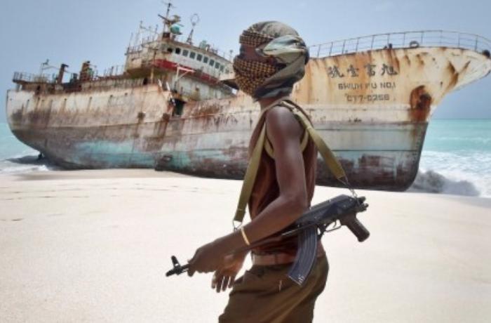 Nigeriyalı quldurlar Türkiyə gəmisini qaçırıb - Azərbaycanlı mühəndis öldürülüb