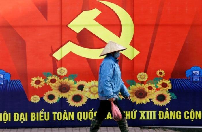 Vyetnamda yeni kommunist liderlər seçilir
