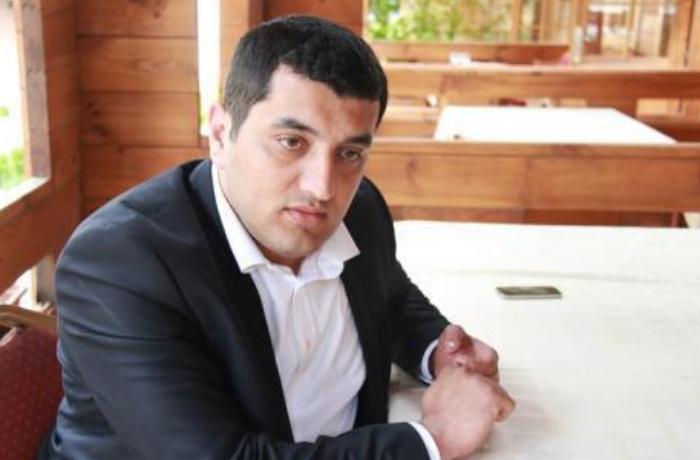 """Gündüz Abbaszadə """"Qarabağ""""da? - AÇIQLAMA"""