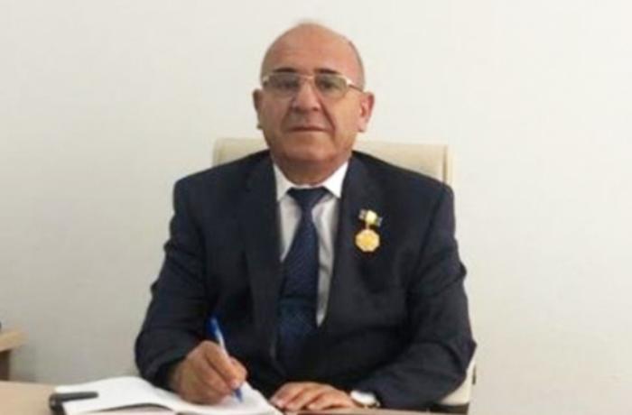 Cəlil Nəzərov həbs edildi - RƏSMİ
