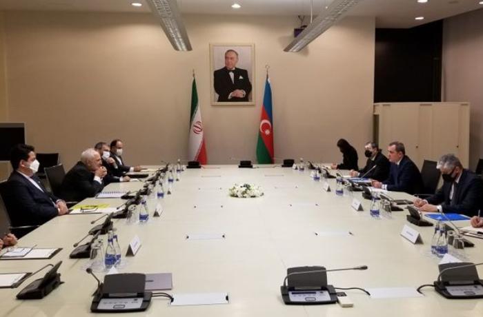 """Ceyhun Bayramov: """"Vətən müharibəsi zamanı İran Azərbaycana bütün səviyyələrdə dəstək verdi"""""""