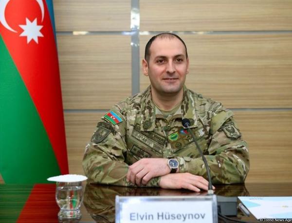 Daha iki yaralı qazi Türkiyəyə yola salındı
