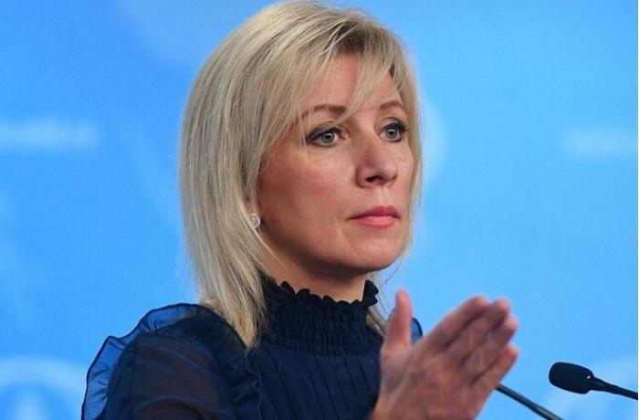 Rusiya sanksiyalara görə Aİ və ABŞ-a cavab verdi