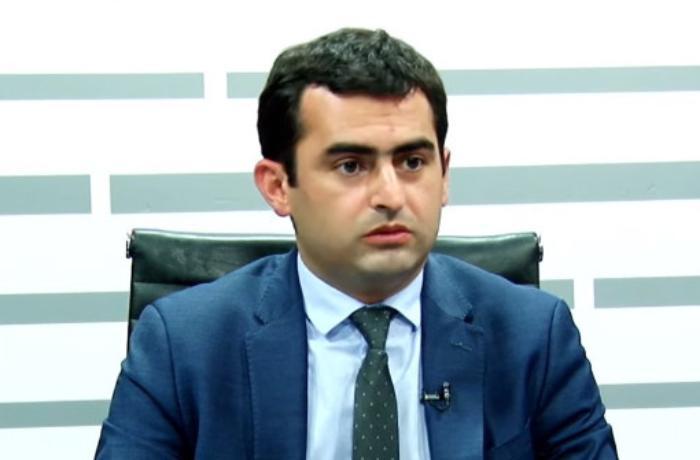 Daha bir erməni nazir Qarabağa gələcəyini AÇIQLADI