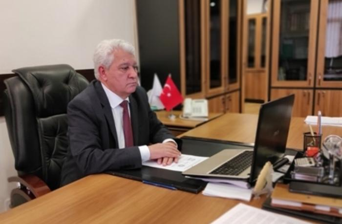 """YUNESKO """"Aşıq Şəmşir"""" kafedrasının fəaliyyət perspektivləri ilə bağlı dəyirmi masa keçirilib"""