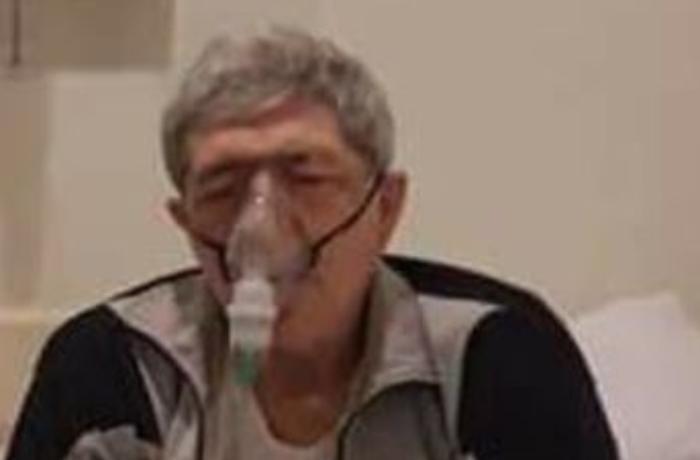 Xalq artisti Rafiq Hüseynovun son durumu
