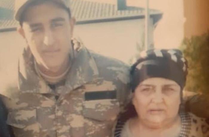 Şəhid Nurlan Nuruzadənin anası koronavirusdan vəfat edib - FOTO