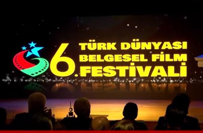 """Azərbaycanın sənədli filmi """"Türk Dünyası Belgesel Film Festivalı""""nın qalibi oldu - VİDEO"""