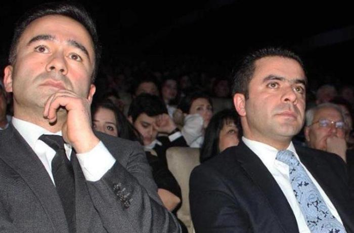 Prezident Tahir və Cabir İmanov qardaşlarını da təltif edib