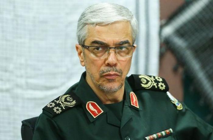İran ordusunun Baş qərargah rəisi Moskvaya gedib