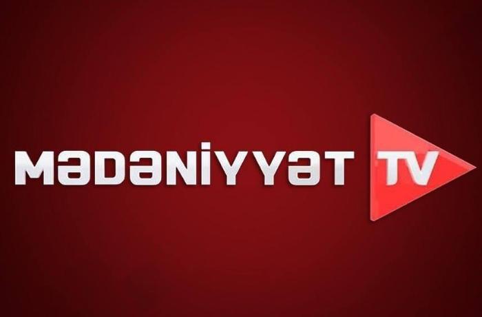 """Məşhur rejissor """"Mədəniyyət"""" telekanalına rəhbər təyin edildi - FOTO"""