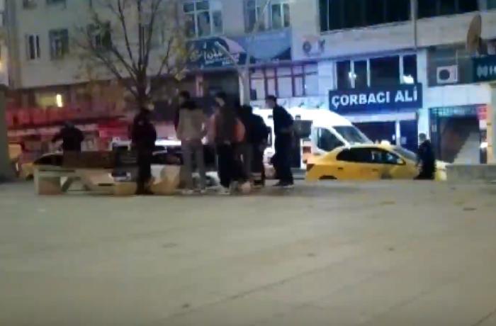 Azərbaycanlı kişi Türkiyədə bıçaqlandı