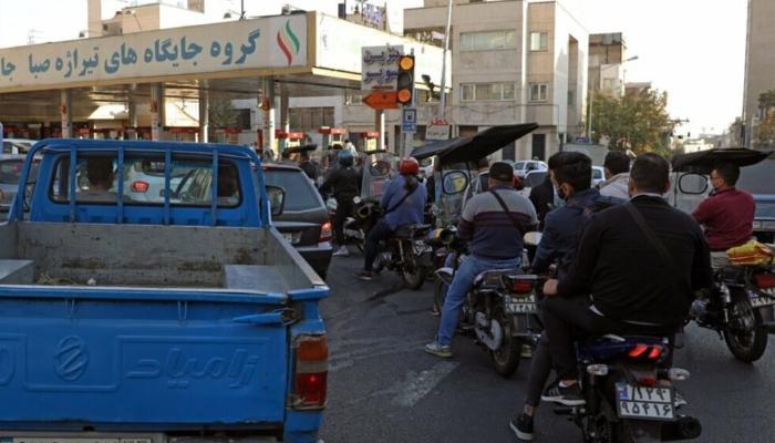 İranda yanacaqdoldurma məntəqələrindəki xaosun səbəbi açıqlandı