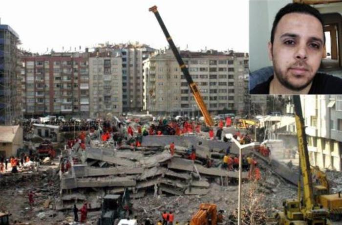 Faciədən 138 saat sonra qurtuldu, balkondan yıxılıb öldü