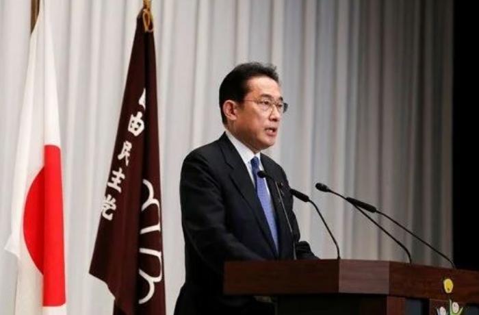 Japonya'nın 100. Başbakanı Kişida Fumio seçildi (Suga ve kabinesi istifa etti)