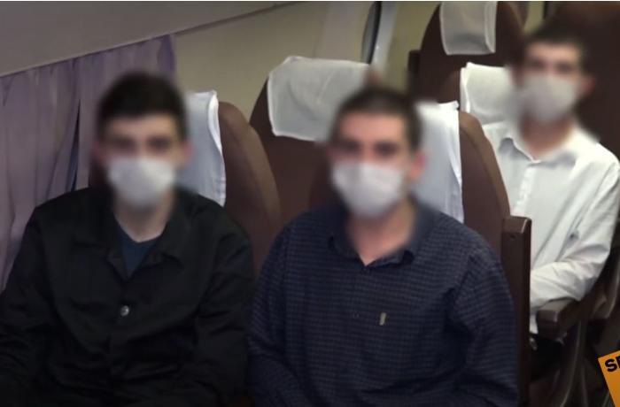 """İlham Əliyev: """"Biz bütün hərbi əsirləri qaytarmışıq"""""""