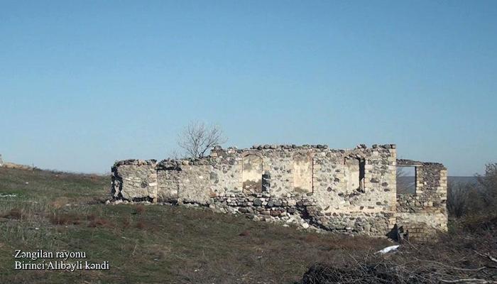 Турецкий министр посетил освобожденные от оккупации азербайджанские земли - ФОТО/ВИДЕО