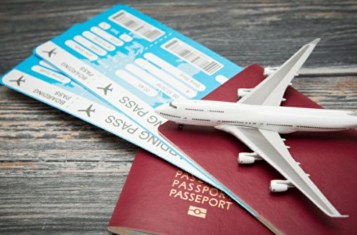 Aviabilet qiymətləri kəskin bahalaşıb - 350 manatlıq bilet 800 manata satılır - VİDEO