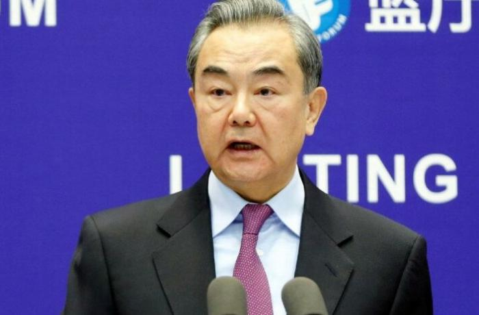 Çin'den ABD'ye iş birliği çağrısı: Hazırız