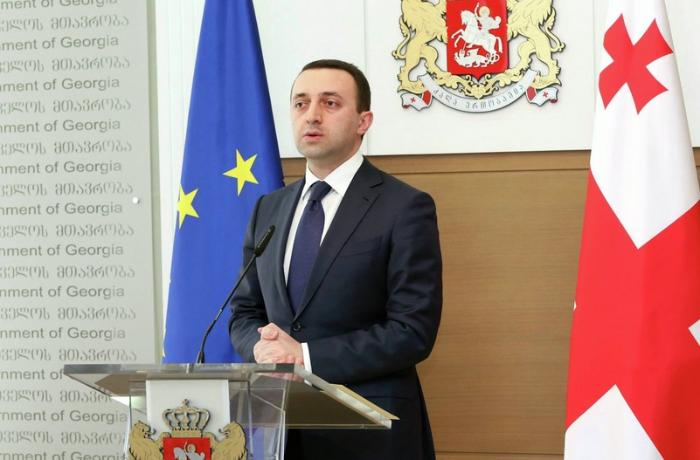 New Georgian PM to pay visit to Azerbaijan